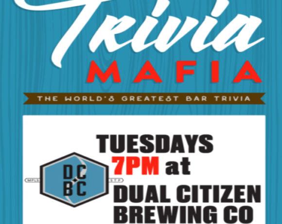 Trivia Mafia poster