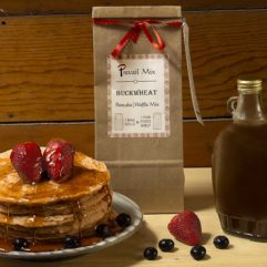 Picture of Buckwheat pancake mix
