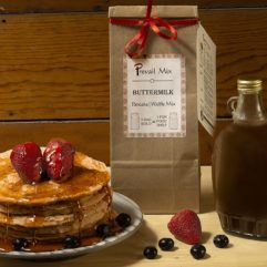 Picture of Buttermilk pancake mix