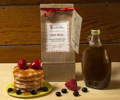 Picture of Corn Meal Gluten-Free pancake mix