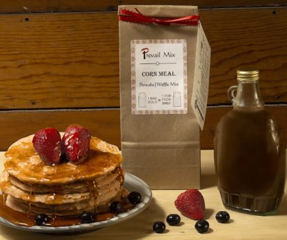 Picture of Corn Meal pancake mix