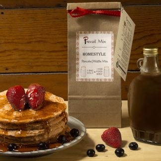 Picture of Homestyle pancake mix