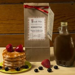 Picture of Homestyle Gluten-Free pancake mix