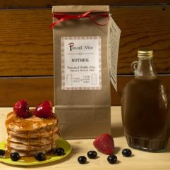 Picture of Nutmeg Gluten-Free pancake mix