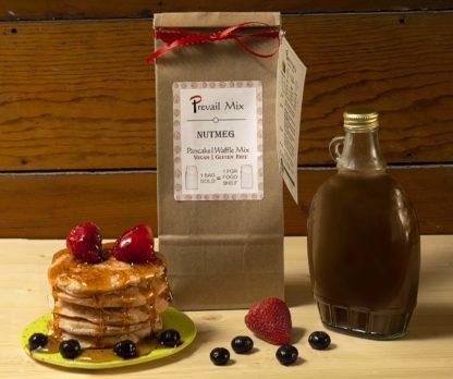 Picture of Nutmeg Gluten-Free pancake mix